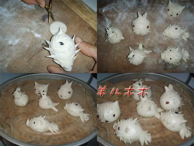 2009-01-06   动物馒头