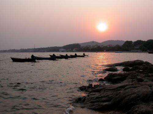 5月看海-秦皇岛-北戴河-虫子的小窝-搜狐博客