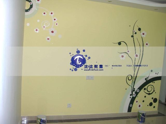 简约影视墙装修效果图   2013客厅简约影视墙效果图   简单