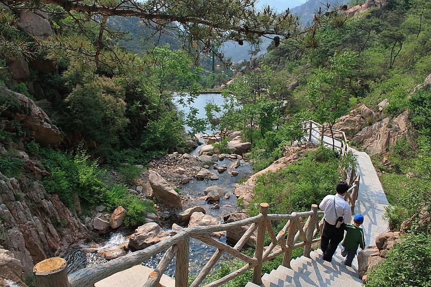 山东天马岛旅游景区 下