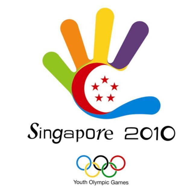 青年运动会会徽标志内容|青年运动会会徽标志版面设计