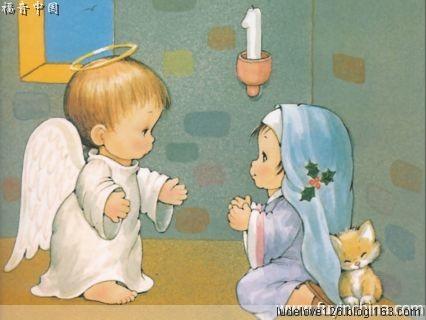 圣婴孩主耶稣歌谱