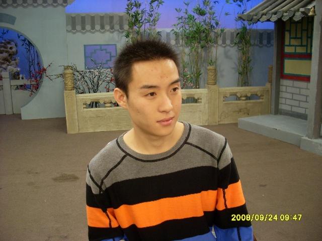 生活照-王航的博客-搜狐博客
