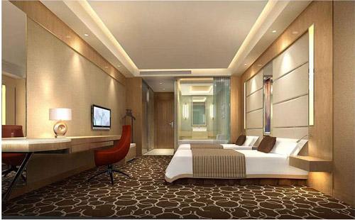 酒店 装修 设计要点 中国室内 装修 diy 焦点房 高清图片