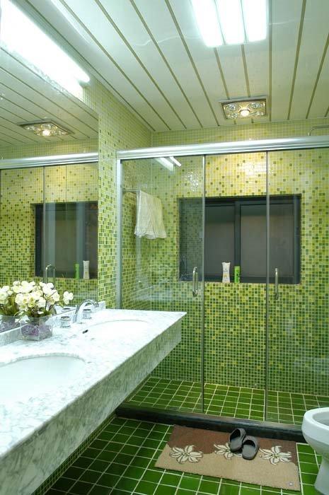 浴室,卫生间装修效果图