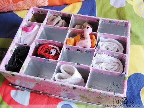 鞋盒做城堡步骤和图片