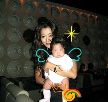 可爱的宝宝-无聊得人-搜狐博客