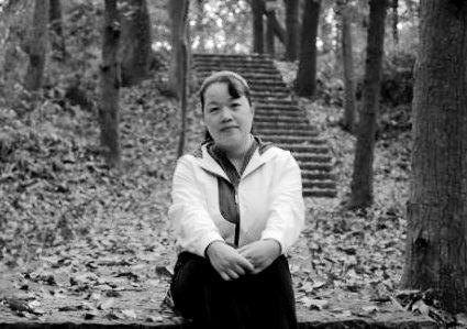 诗人玛丽8226;奥利弗:一种孤独的行走 - 清荷铃子 - 清荷铃子的收藏博
