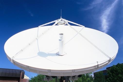 比利的故事 卫星电视天线图片