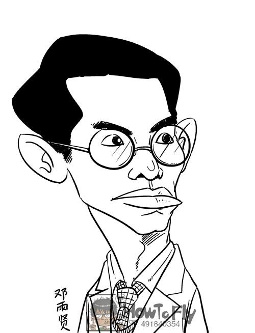 动漫 简笔画 卡通 漫画 手绘 头像 线稿 500_654 竖版 竖屏