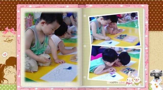 幼儿园太阳镜手工制作大全图片